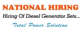 Power Generators Hiring, Generators Suppliers, Generators Services, Mumbai, India